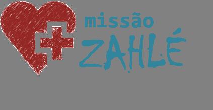 Logo Missão